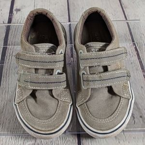 Sperry®  Halyard H&L Toddler Sneakers